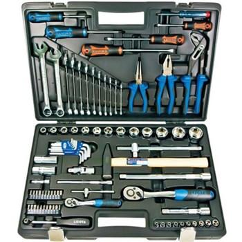 مجموعه ابزار لیکوتا